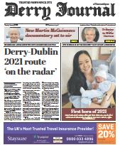 """""""IRA"""" revendică atentatul de la Londonderry"""